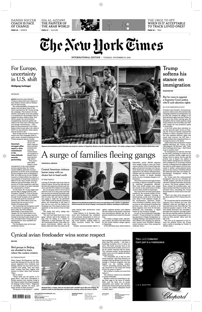 nyt-global-edition-november-15-2016