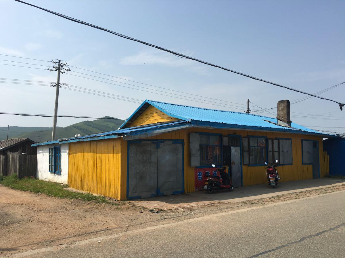 2016-07-10 houses at wuerqihan