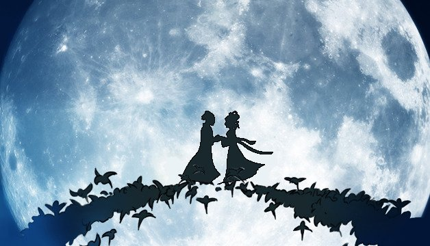 """""""A Bridge of Magpies"""": Birds in ChineseFolklore"""