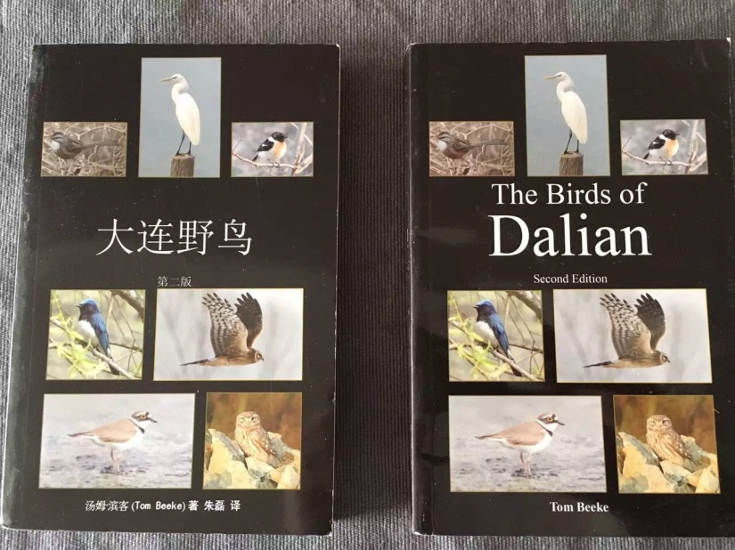 The Birds of Dalian