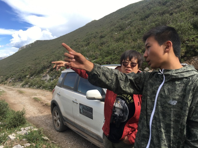 China's Conservation Heroes: An Interview With Professor LuZhi